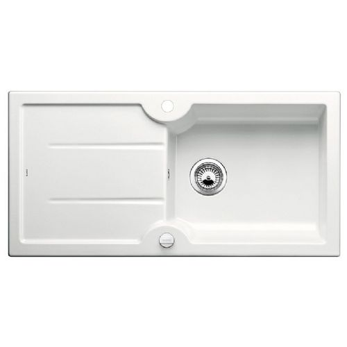Blanco Idessa XL 6 S Inset Ceramic Kitchen Sink